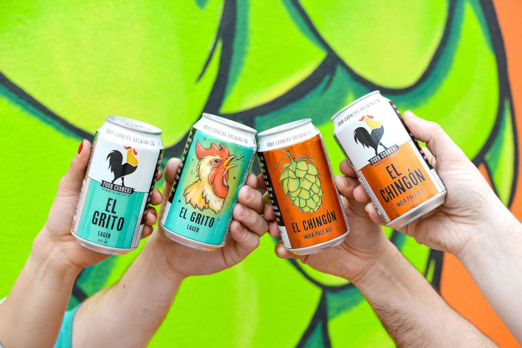 Four Corners Brewing Expands to Southern California
