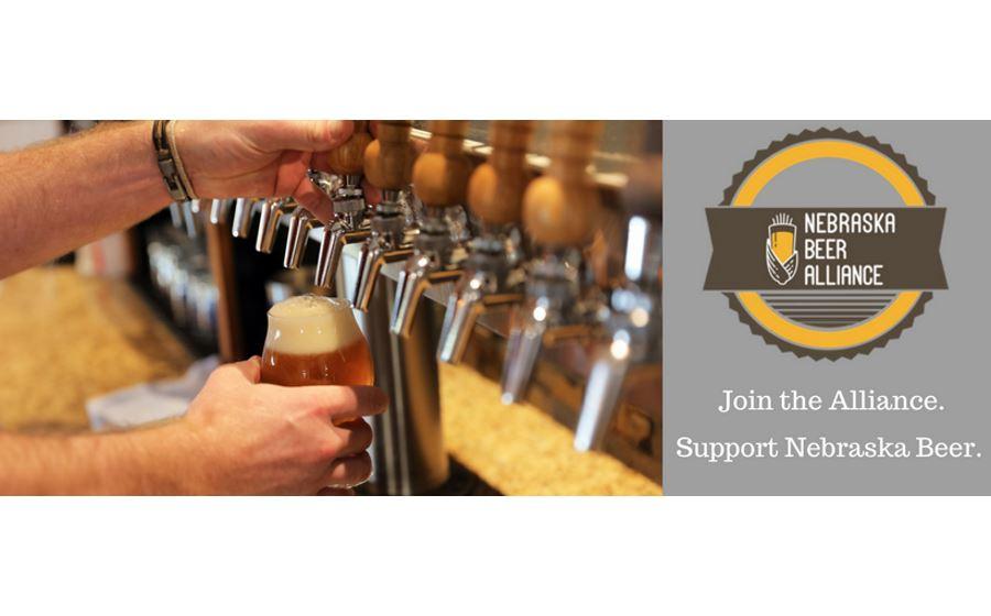 Nebraska Craft Brewers to Brew Nebraska Strong Red Ale for Flood Relief