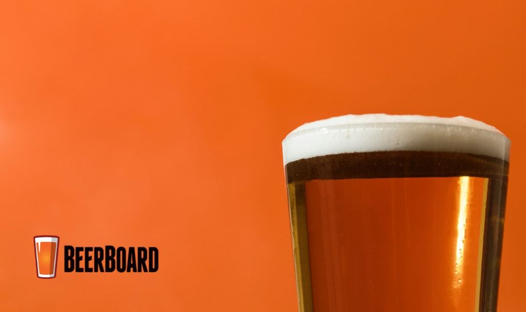 Yuengling Partners with BeerBoard for On-Premise Data and Insights