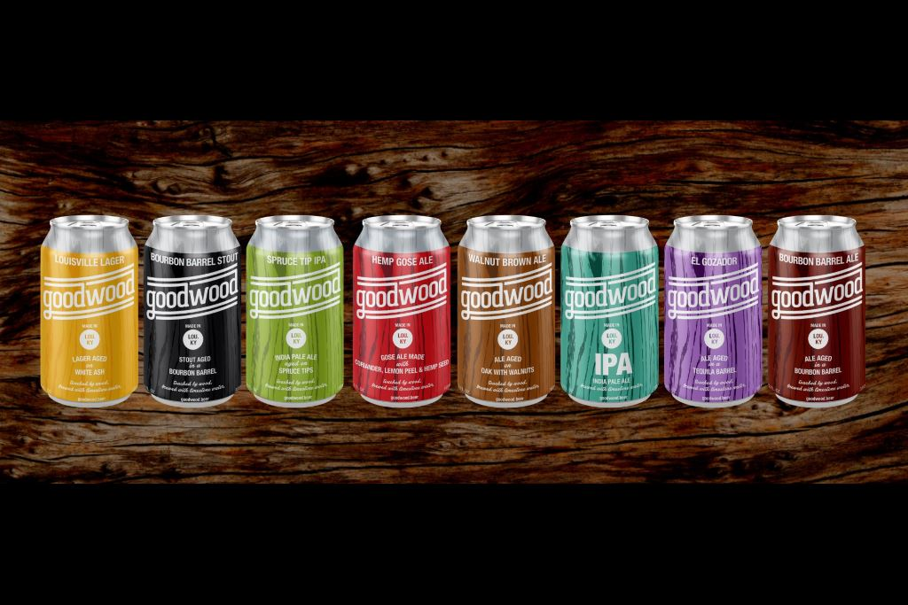 Goodwood Brewing Names New Head Brewer