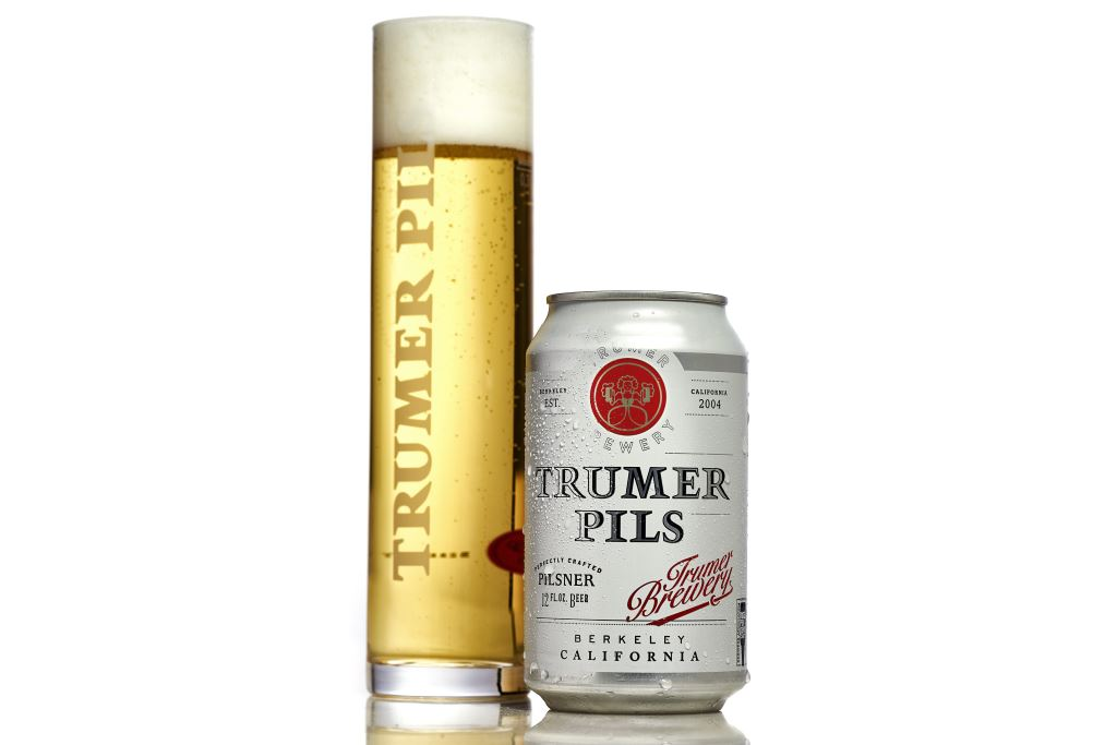Trumer Pils Awarded Another Global Industry Medal