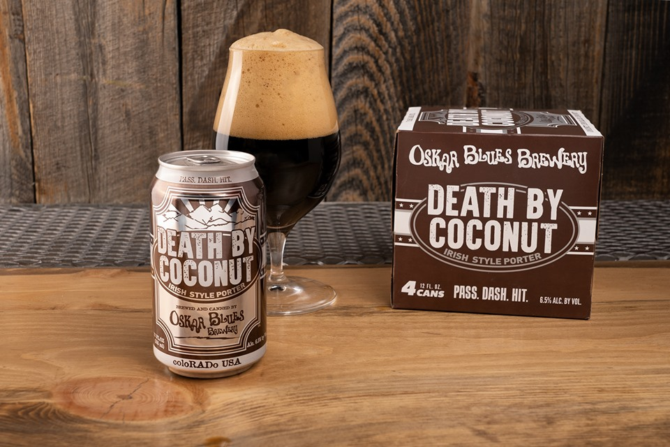 Oskar Blues Cult