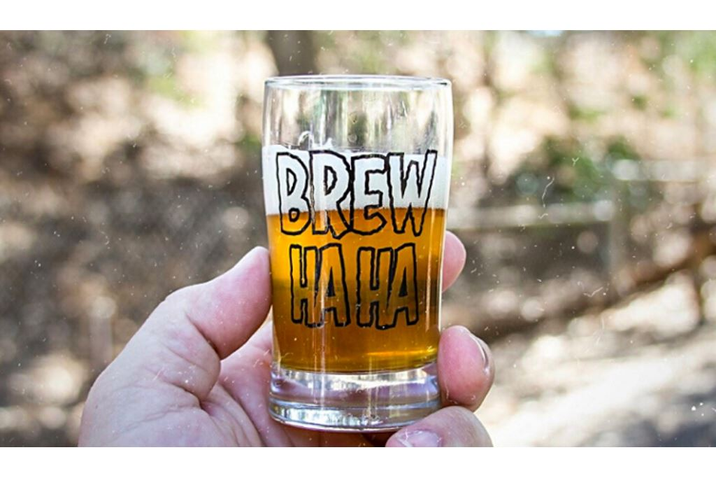The 10th Annual Brew Ha Ha Craft Beer Festival is Sept 7