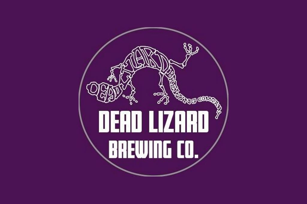 Dead Lizard Brewing 3rd Anniversary is Aug 9-11