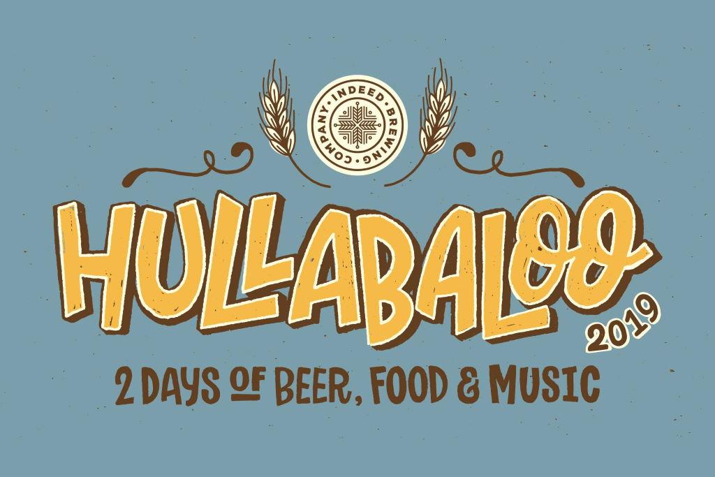 Minnesota's Indeed Brewing announces Hullabaloo 2019 dates