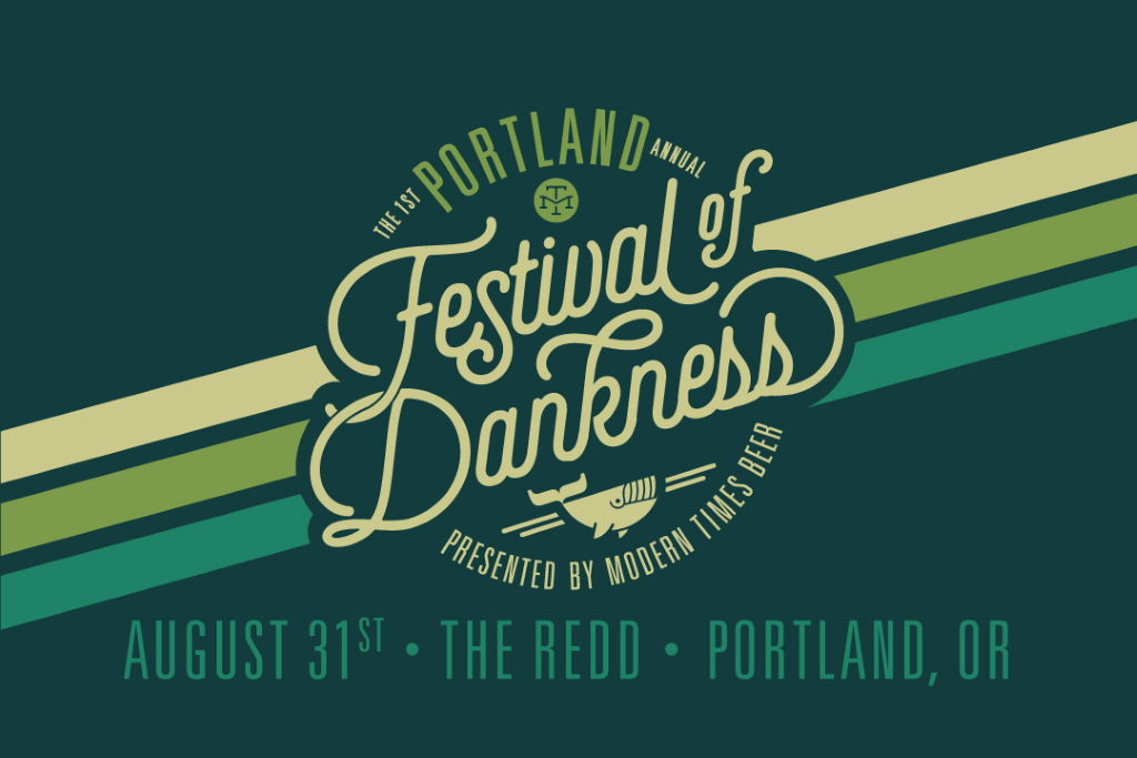 Modern Times Presents The First Annual Festival of Dankness in Portland