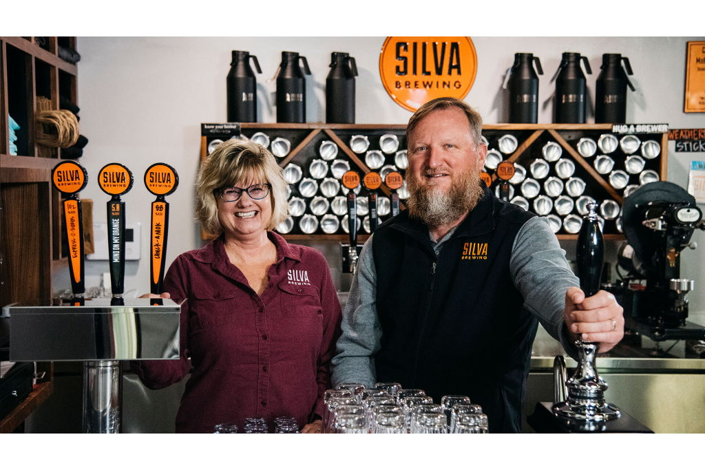 Silva Brewing to release Yakima Express IIPA in limited run of bottles Aug 23
