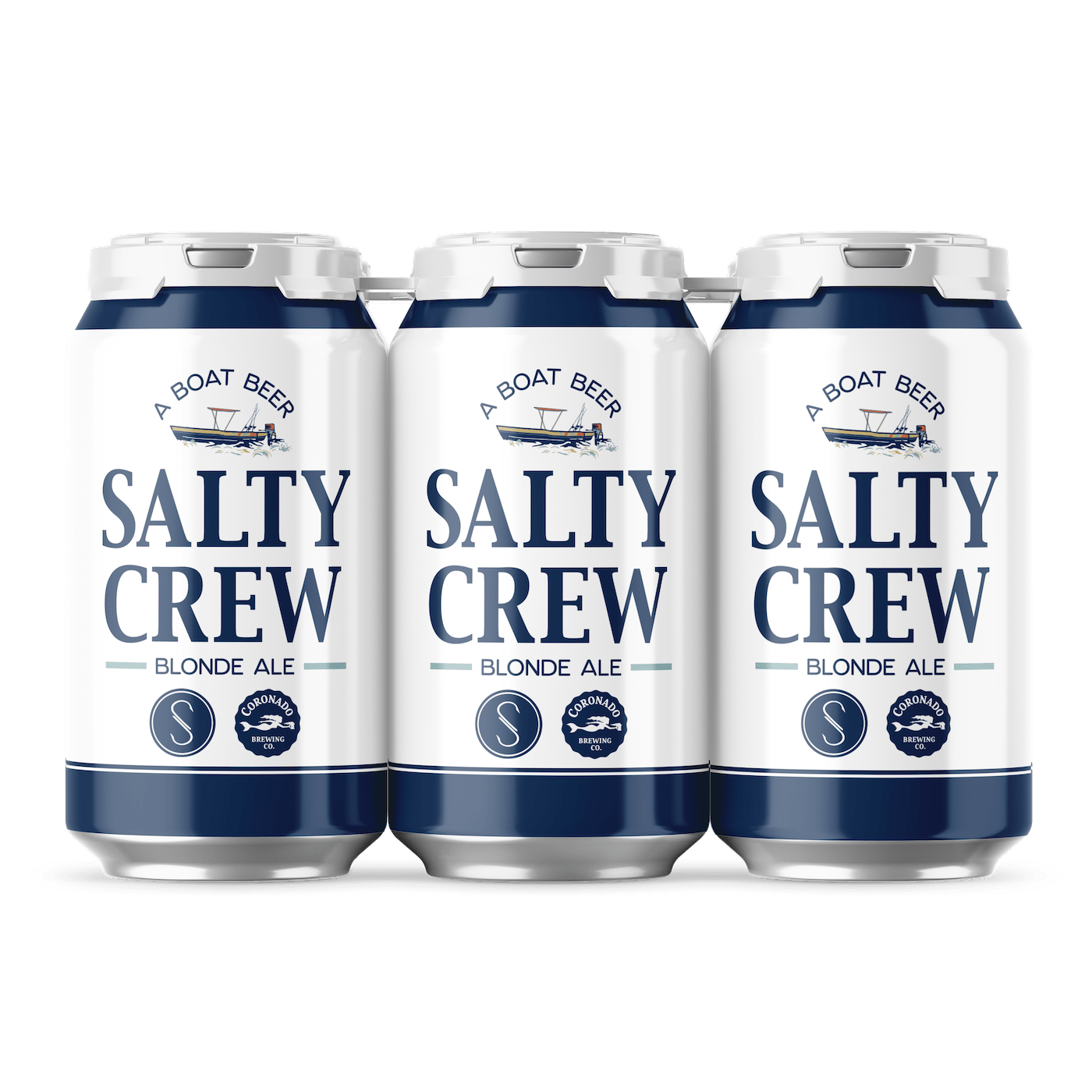 Salty Crew_12oz Can