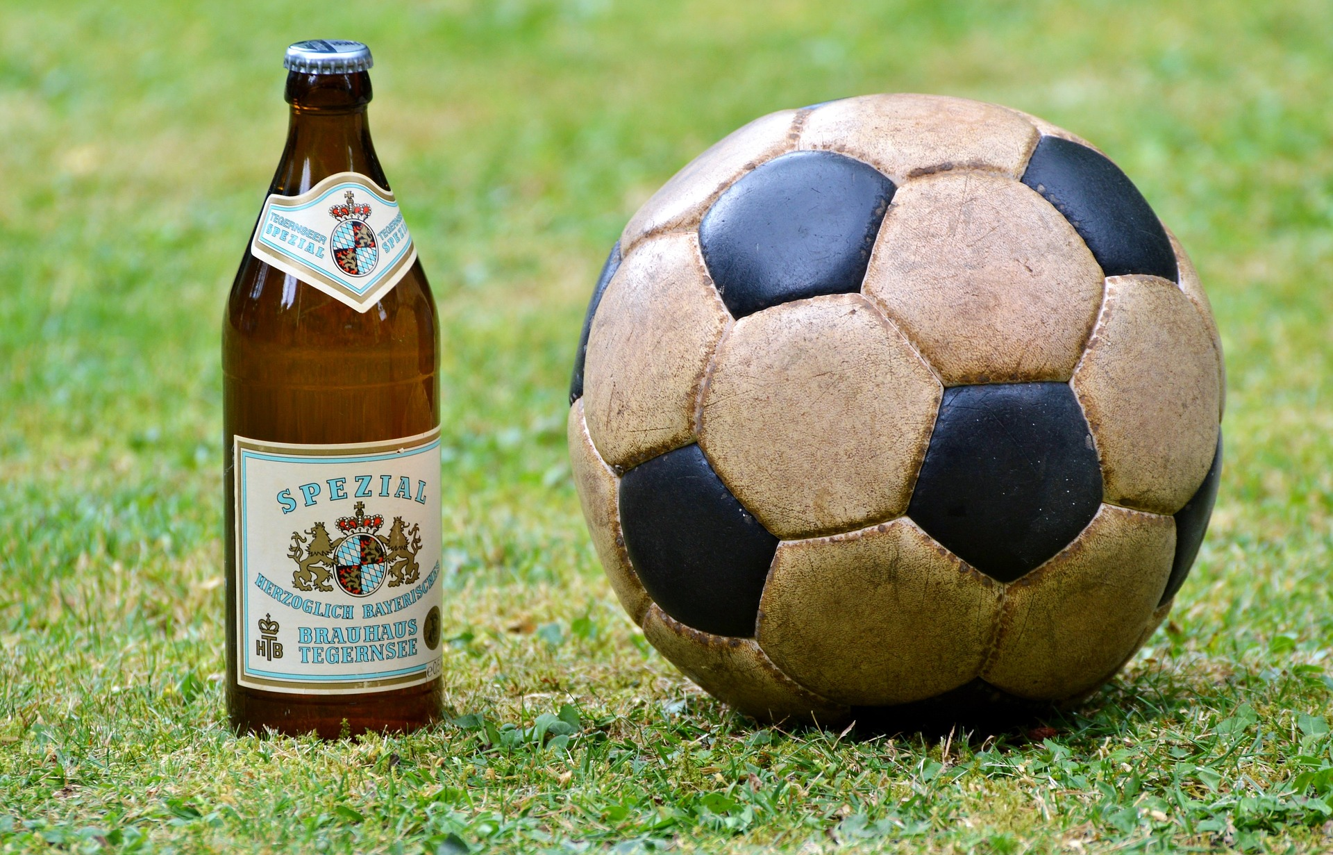 Non-Alcoholic Beer Is Brewing The Latest Sports Drink Trend: Performance Beer