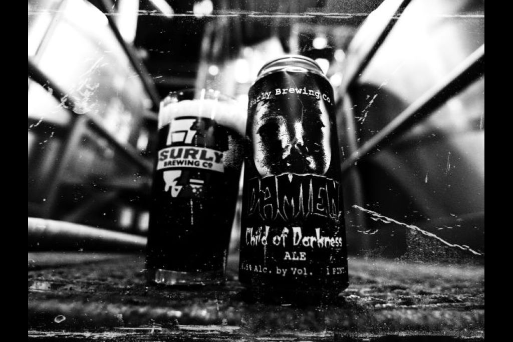Surly Brewing releases Damien Child of Darkness for Darkness Day 2019