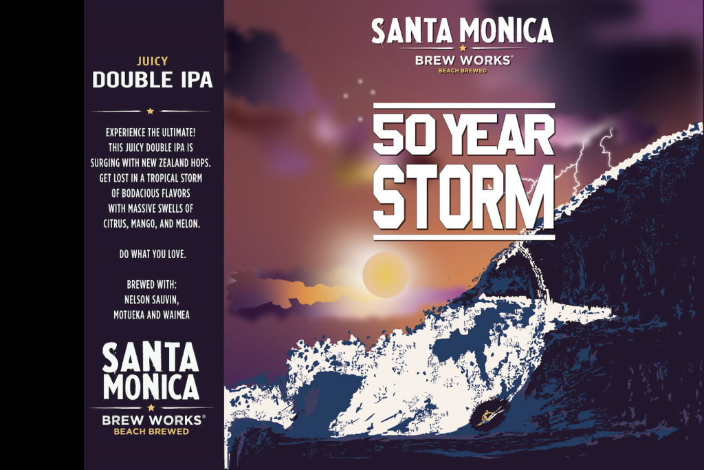 santa_monica_brew_works_50_year_storm_label