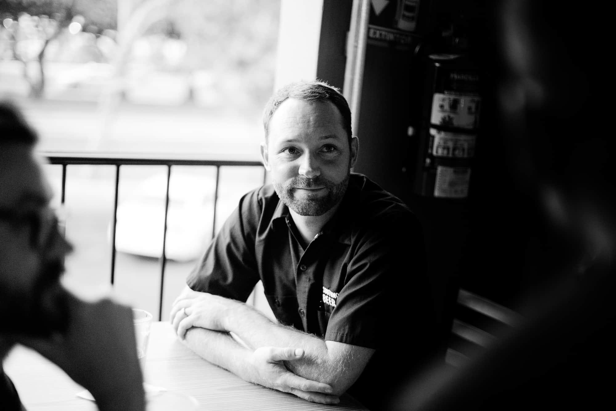 Brewmaster, Ryan Brooks