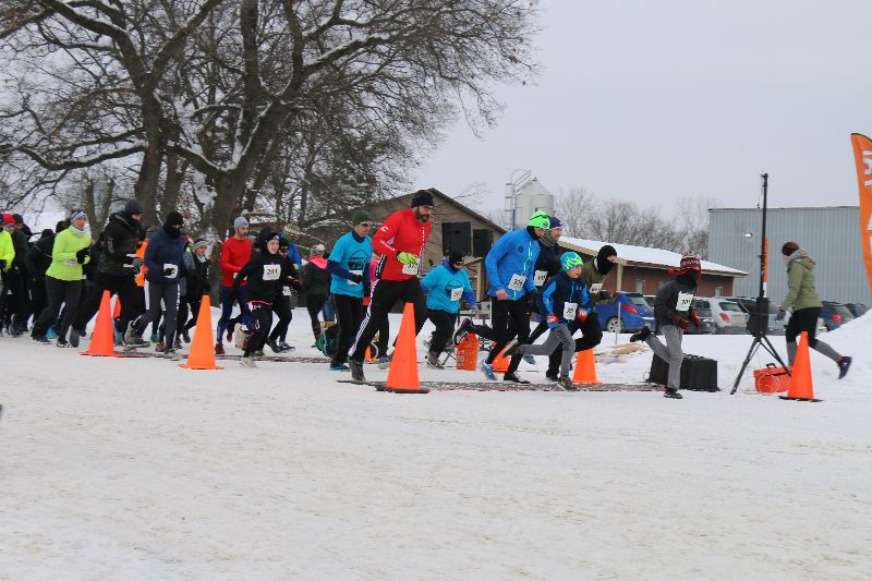 Perrin Brewing To Host Fourth Annual Ice Jam Winter Festival