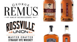 MGP Launches Single Barrel Programs for George Remus® Bourbon and Rossville Union® Rye