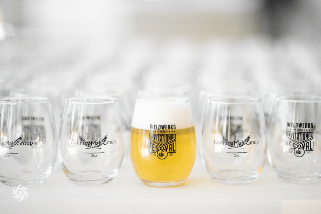 WeldWerks Brewing Announces 2020 Invitational Brewery Lineup