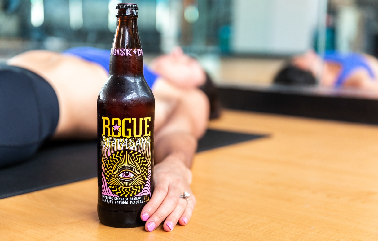 Rogue Releases Shavasana Granola Blonde this March