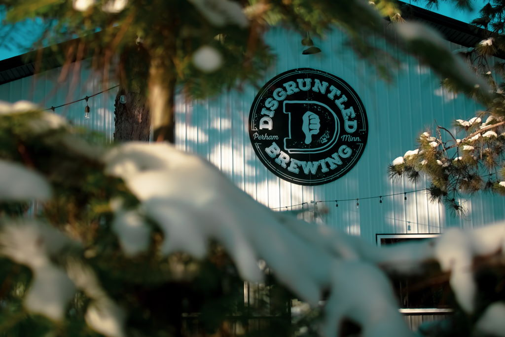 Disgruntled Brewing release four new beers