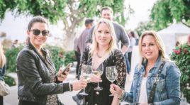 California Wine Festival Brings Luxury Wine Tasting To Carlsbad May