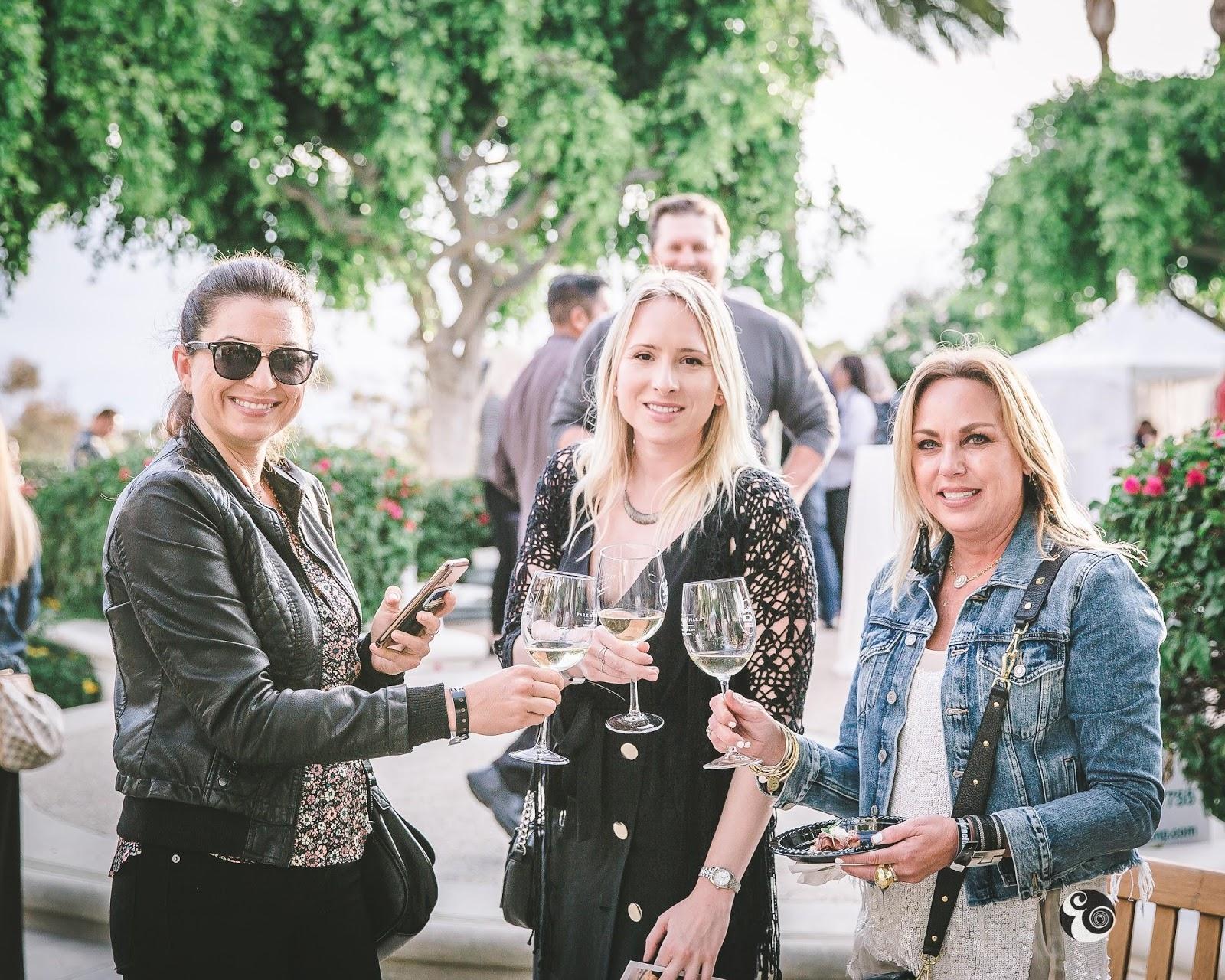 California Wine Festival Brings Luxury Wine Tasting To Carlsbad May