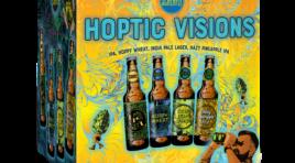 Schlafly Beer Releases New Hoptic Visions Sampler Pack