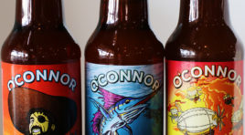 Ardagh Group Partners With O'Connor Brewing Co. To Supply Brewery's Glass Bottles
