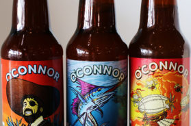 OConnors Brewing