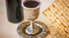 No Need to Whine About Wine This Passover. Choices Are Better Than Ever