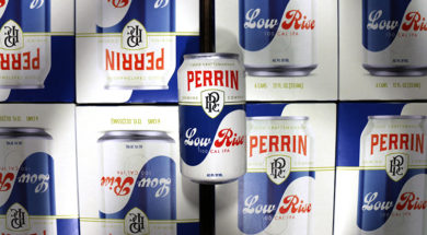 Perrin Brewing Beer