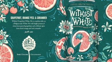 Witkist White Ale