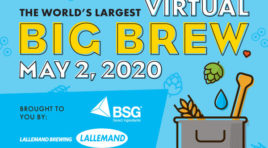 "1 Week Until Wolds Largest ""Virtual"" Homebrew Event"