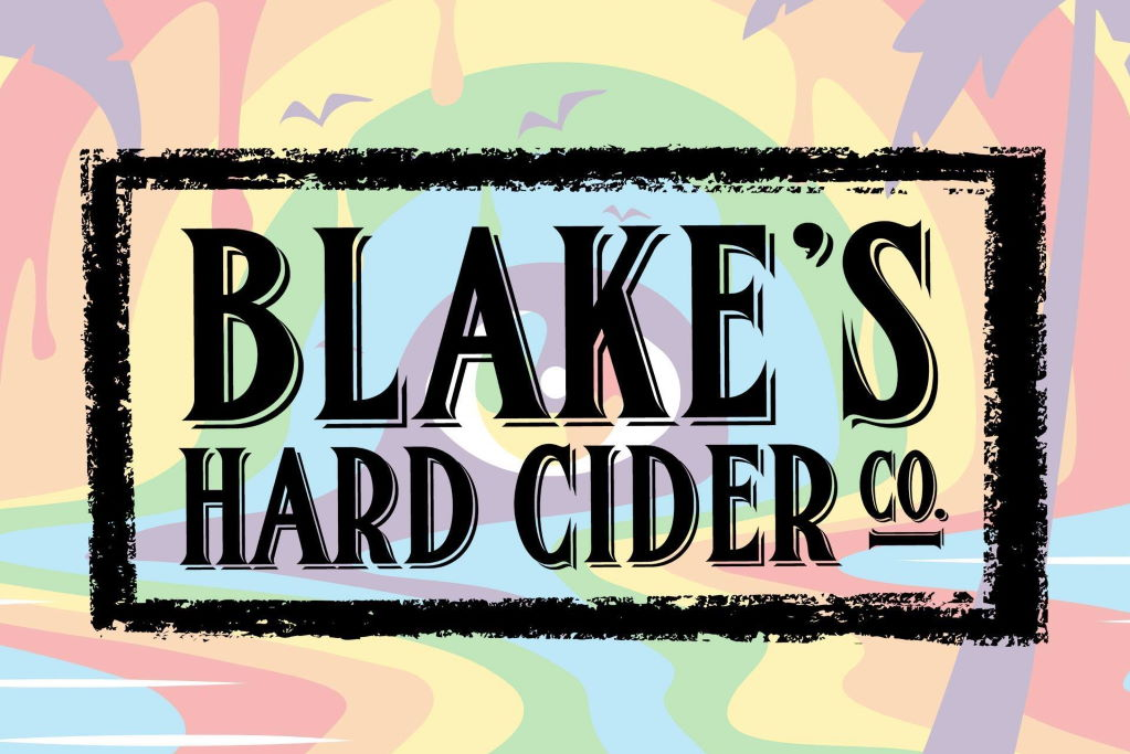 Blake's Hard Cider Announces Online Shipping Available Nationwide