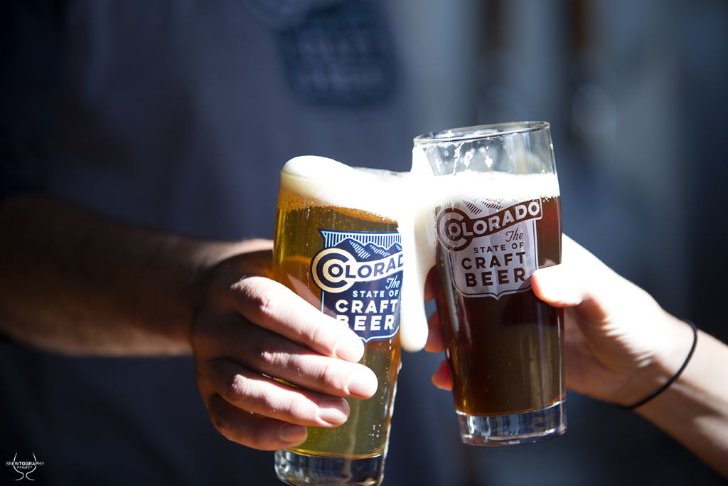 Fundraiser: Colorado Brewers Guild to Celebrate 25 Years with Virtual Birthday Party on April 25