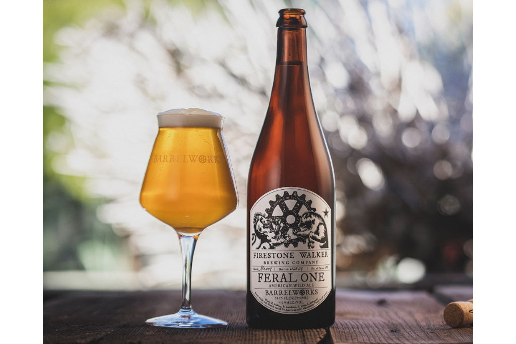 Firestone Walker Feral One and more now shipping direct in California