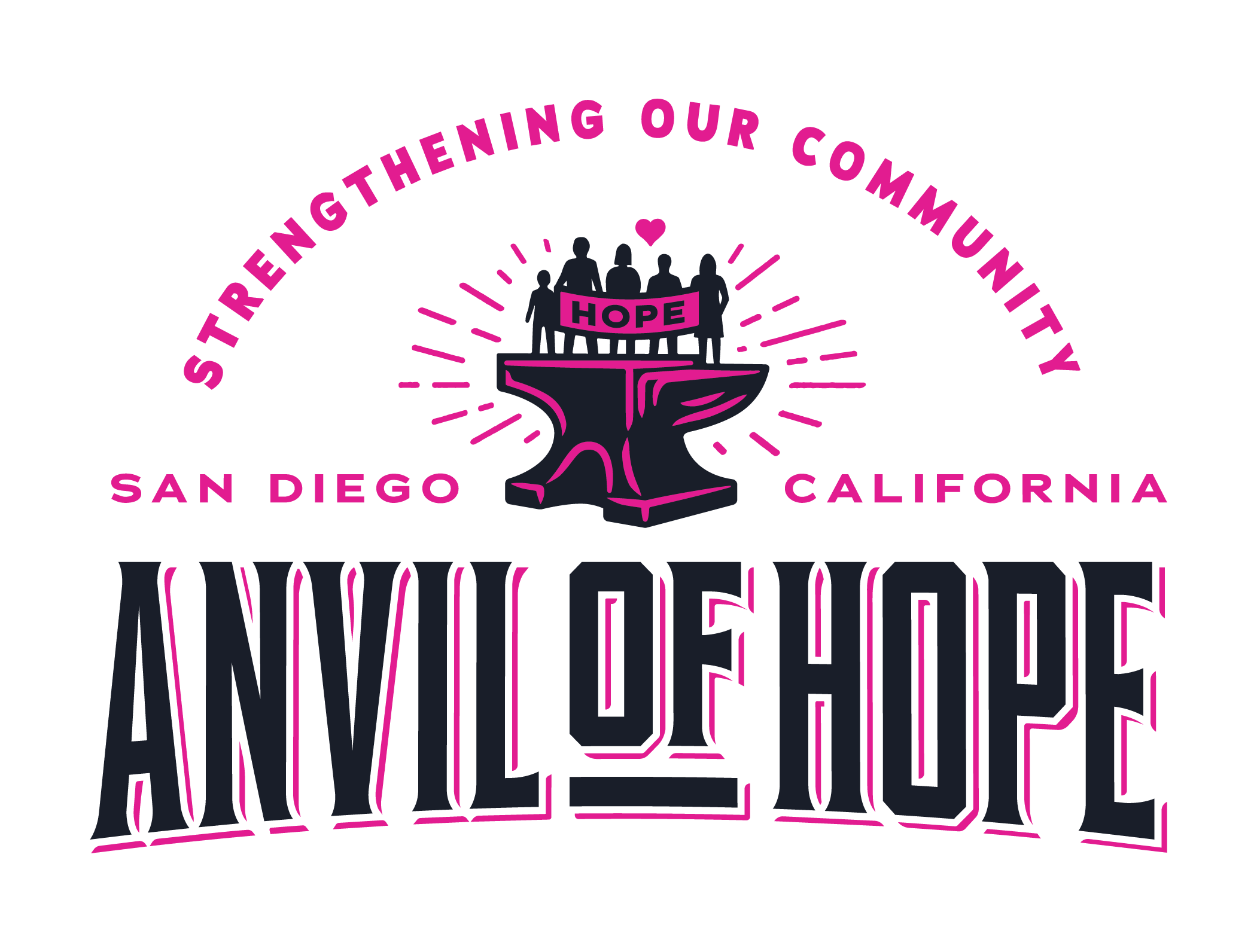 """AleSmith Brewing's """"Anvil of Hope"""" Support for Frontline Workers"""