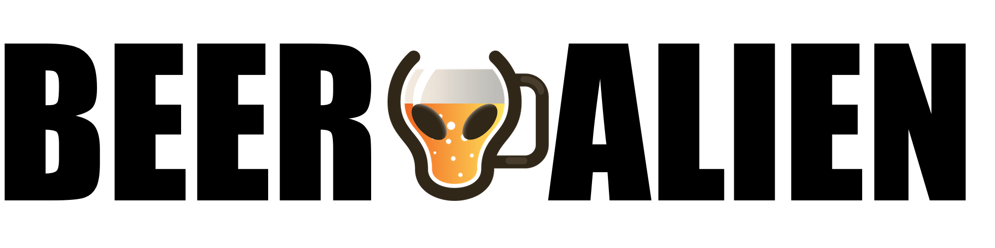 Beer Alien logo