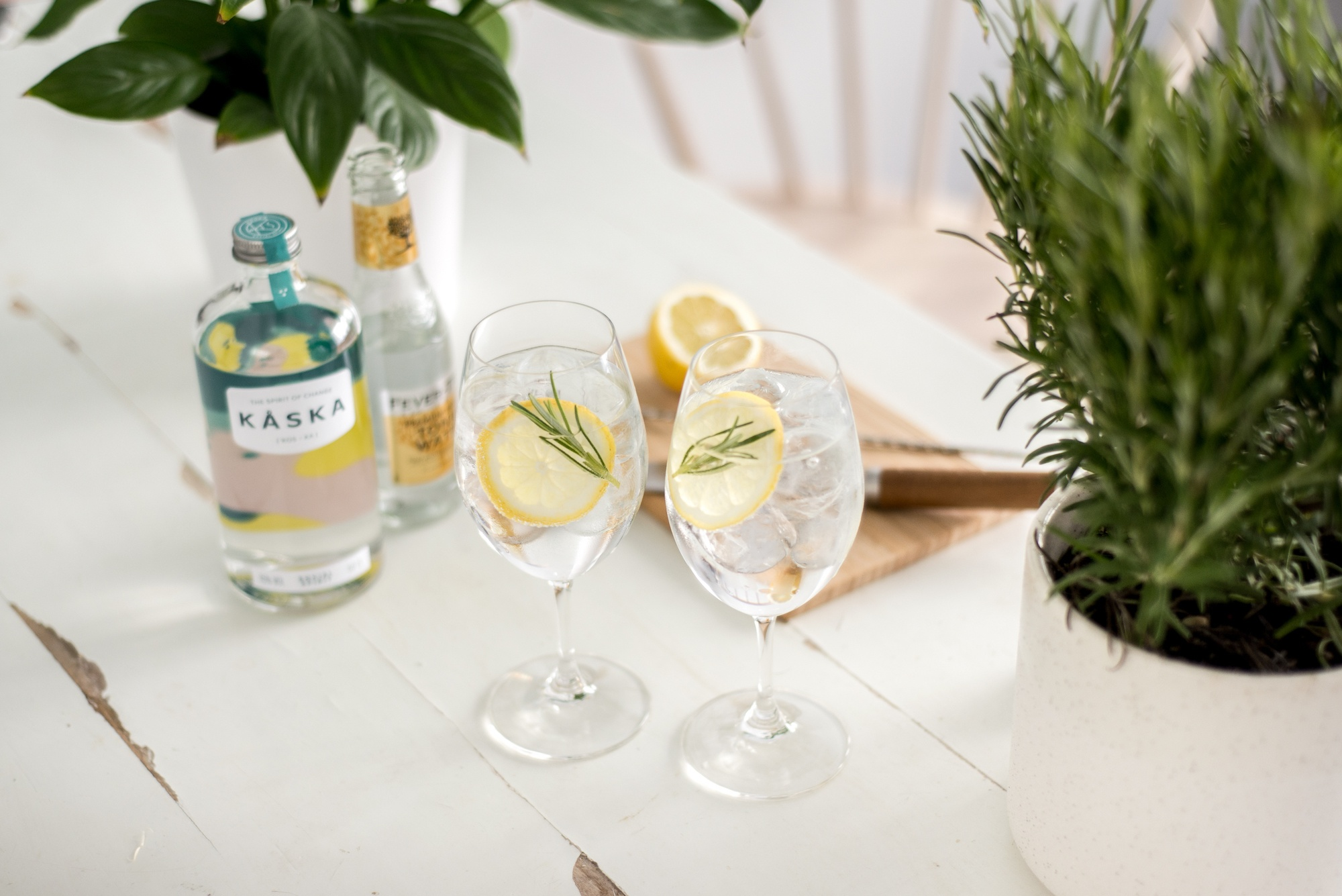 Sold Out In Hours – Brand New Finnish Light Spirit Kåska Makes A Dashing Debut