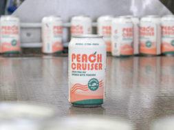 Peach Cruiser IPA