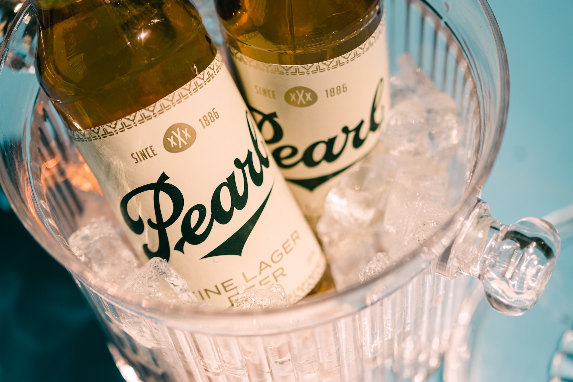 Pearl Brewing Co. Returns With Iconic Beer New Look and Taste