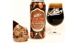 The Bruery releases Hold The Spoon: Black Chocolate Cake