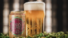 Firestone Walker Unveils Next Luponic Distortion IPA