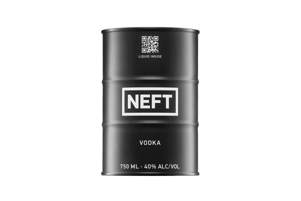 "NEFT Vodka Presents: ""Vodka After Dark, a Virtual Cocktail Party Series"""