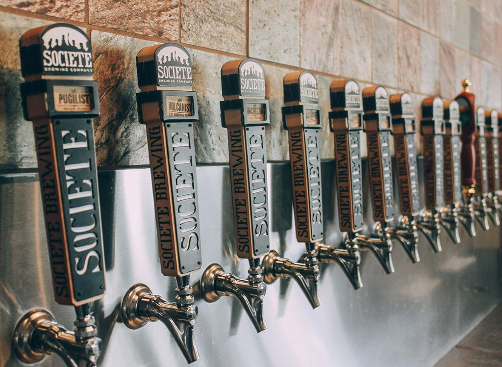 Update on the future of Societe Brewing in San Diego