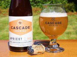 Cascade Beer 1
