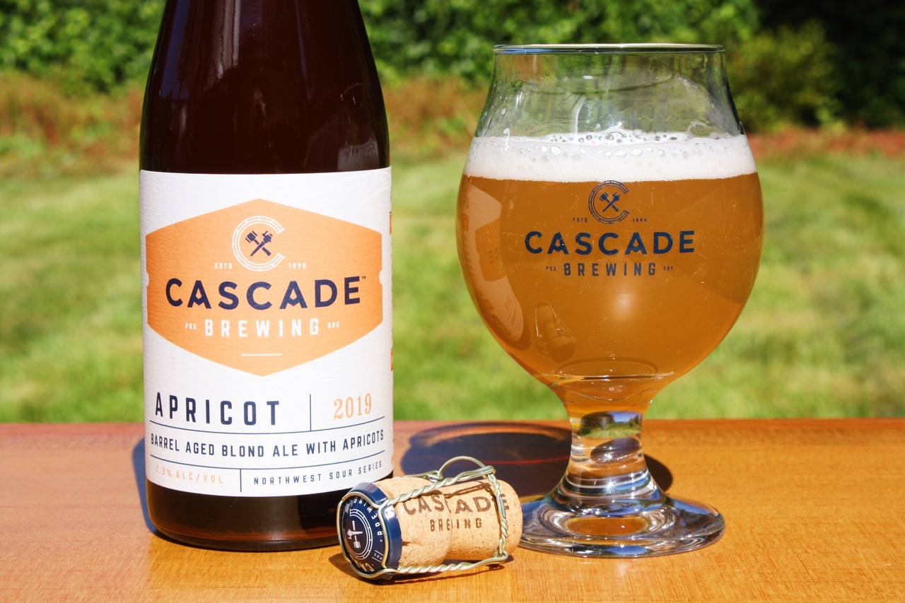 Cascade Brewing Announces The Release Of Three Beers