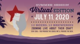 Best Coast Beer Fest – Virtual Summer Session