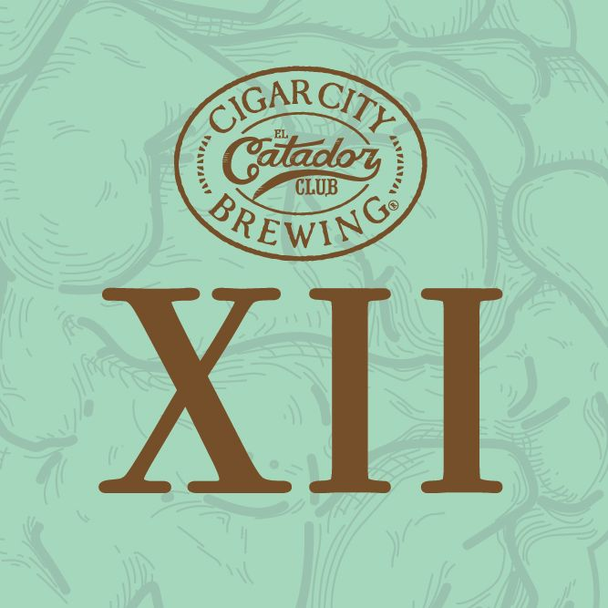 Cigar City Brewing Launches El Catador Club's 12th Edition