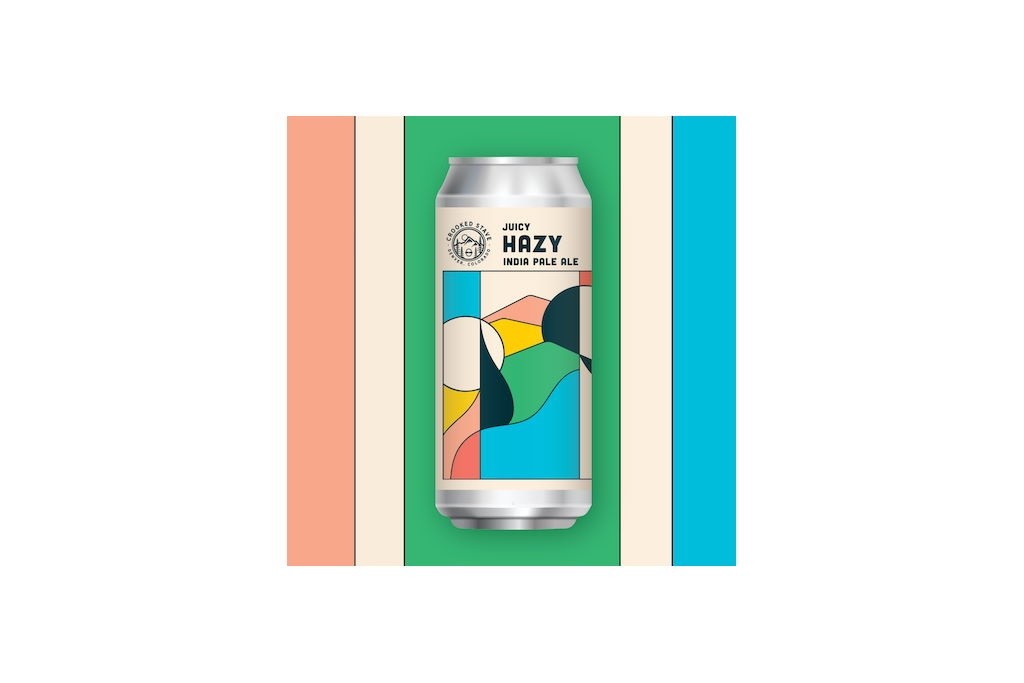 Crooked Stave releases JUICY HAZY IPA in 16oz cans