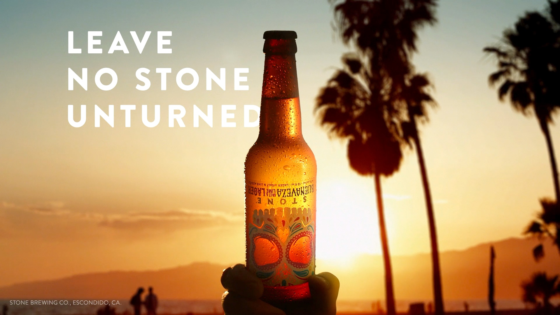"""Stone Brewing Explains Nationwide """"Mistake"""" of Upside-Down Labeling"""