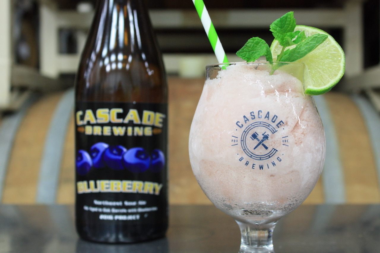 Cascade Brewing Celebrates Arrival Of Summer With New Hours & New Beers