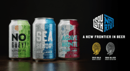 San Diego Brewery, SouthNorte Beer Co. Launched Their Very 1st. TV Spots Across Local San Diego Outlets